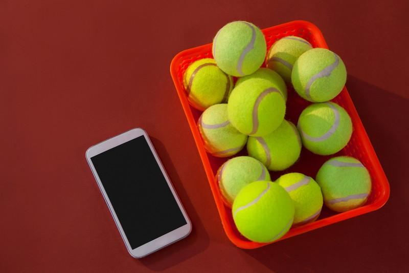 テニスは賭けやすい